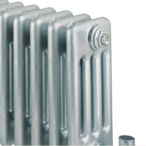 MC4 - DHS Heating