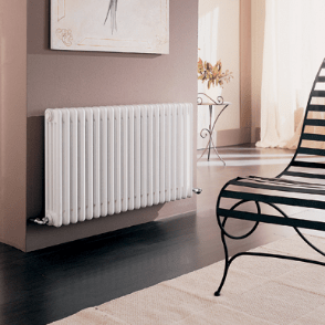 MC3 - DHS Heating
