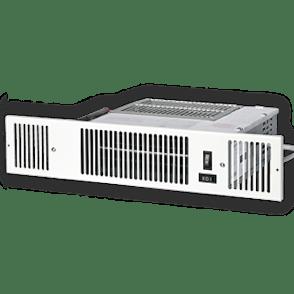 Kick Space - DHS Heating