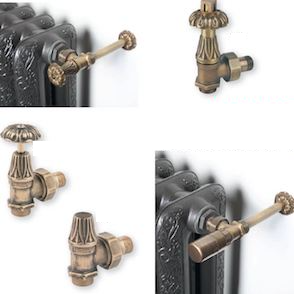 Valves & Accessories - DHS Heating